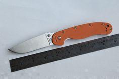 $19.88 (Buy here: https://alitems.com/g/1e8d114494ebda23ff8b16525dc3e8/?i=5&ulp=https%3A%2F%2Fwww.aliexpress.com%2Fitem%2FTaiwan-OEM-OntarioRAT-Model-1-Folding-Knife-Knives-AUS-8-steel-Blade-G10-Handle-Camping-Hunting%2F32680509369.html ) Taiwan OEM OntarioRAT Model 1 Folding Knife Knives AUS 8 steel Blade G10 Handle Camping Hunting Survival Knife Outdoor EDC Tools for just $19.88