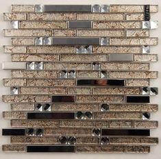 Gl Mosaic Tile Tiles