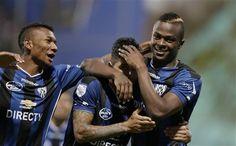 Libertadores: I. del Valle derrota a Melgar y lidera Grupo 5 - http://a.tunx.co/Fq8d5