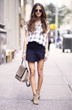 Rails has quickly become the gold standard of plaid shirts. // #Fashion