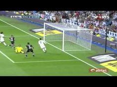 Real Madrid Vs Granada 3-0 All Goals And Highlights 2/9/2012
