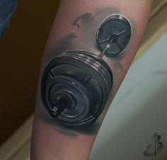 serik tattoos – Tattoo Tips Evolution Tattoo, Dumbbell Tattoo, Weightlifting Tattoo, Poland Tattoo, Manga Tattoo, Brother Tattoos, Nordic Tattoo, Best Sleeve Tattoos, Fitness Tattoos