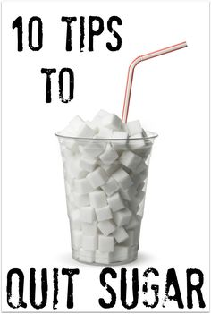 """12 TIPS FOR QUITTING SUGAR Trying to embrace the sugar free lifestyle? It's hard. """"Quit Eating Sugar"""" has been on my list of """"things to do"""" for years. There was a moment, when I had a squeeze bag of homemade frosting held to my mouth (and I had consumed […]"""