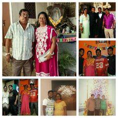Happy Wedding Anniversary Dad N Mom 29 Years Of Togetherness by fernandesavlon