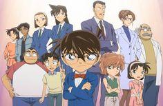 Nueva película de Detective Conan para 2017 - Ramen Para Dos