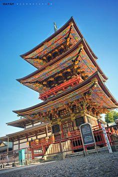 三層塔 | Flickr - Photo Sharing!