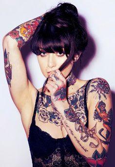 The Tattoo Parlor - Community - Google+