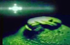 UFO sightings over the Baltic Sea Anomaly connected to the Baltic Sea?