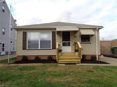 2020 Russell Ave, Parma, OH 44134