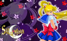 I Love how this turned out with the Flowers and everything! Sailor Moon art by Sailor Moon Logo by Sailor Moon Flower Wallpaper Wallpaper Pc, Flower Wallpaper, Moon Logo, Sailor Moon Art, Sailor Scouts, Cartoon Pics, Serenity, Japanese, Superhero