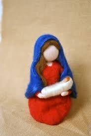Resultado de imagen de Children roft wool waldorf