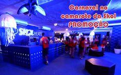 Carnaval no Camarote Skol em Salvador com desconto promocional #carnaval #viagem #camarote #skol