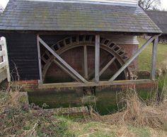Waterwheel at Thorrington Tide Mill, Essex   Flickr - Photo Sharing!