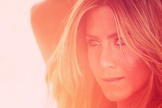 jennifer anniston...love her, her movies, and her style.