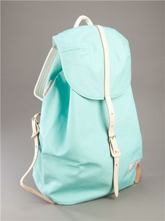 BAG'n'NOUN  Man in Pink | Pastel colors