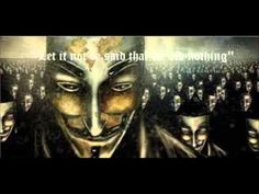 MILLION MASK MARCH NOV. 5TH 2013 THEME SONG! ANONYMOUS https://youtu.be/fmuOXWTDuBg via @YouTube