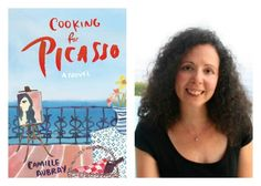 #BookClubPick: Cooking for Picasso by Camille Aubray - MomTrendsMomTrends