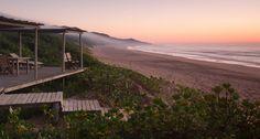 Thonga Beach Lodge, KwaZulu Natal, South Africa