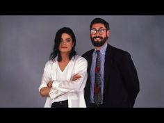 Michael Jackson - The making of Black or White - Complete Film - YouTube