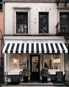 Just another pretty store front bakery design, restaurant design, store . Cafe Shop Design, Cafe Interior Design, Bakery Design, Restaurant Design, Store Design, Store Front Design, Facade Design, Exterior Design, Cafe Exterior