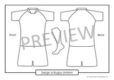 Rugby Activity Sheets by Suzanne Welch Teaching Resources Writing Activities, Classroom Activities, Teaching Resources, Argumentative Writing, Rugby World Cup, Activity Sheets, Article Writing, Interview Questions, Preschool Crafts