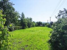 pozemok 1490 m2 so starším domom - Bretejovce