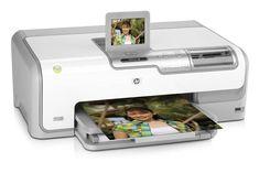 hp printer photosmart D7265
