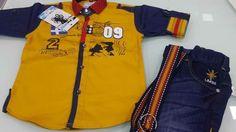 Manufacturer of Trendy Baba Suit - Fancy Baba Suit, Kids Denim Suit, Boys Fancy Suit offered by BM Ekta Dresses, Kolkata, West Bengal. Toddler Cc Sims 4, Denim Suit, Dj Logo, Fancy Suit, Kids Suits, Kolkata, Boys Shirts, Kids Boys, Boy Outfits