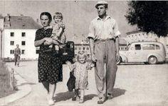 Rodzina na swoim - Nowa Huta