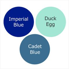 How To Wear Cadet Blue For A Tinted Winter (Cool Winter)