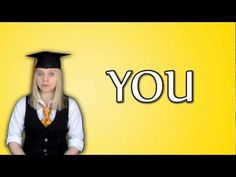 """How To Say """"You"""" In Japanese - Part 1 (anata / anta) - YouTube"""