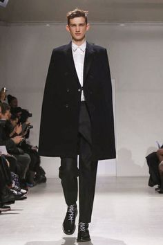 John Lawrence Sullivan | Paris Fashion Week