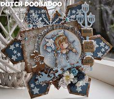 Dutch Doobadoo: Let it Snow
