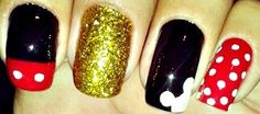 mickey-mouse-nailss.jpg 471×209 pixels
