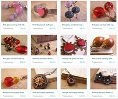 #Steampunk and #Victorian creations by TheAmethystDragonfly on #Zibbet #handmadejewelry #shopzibbet