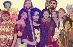 Games of thrones fan art  game of thrones 6