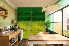 Janelas e portas modernas por Bilderwelten