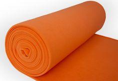 12 polar orange (antypiling) - Polar - Textilmar