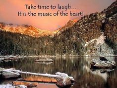 Take Time To Laugh!!!