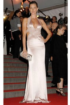 Atelier Versace. This has forever been my favorite dress.