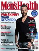 Real stuff voor real men. Dat is lifestyle magazine Men's Health in een notedop. In jouw persoonlijke gids lees je elke maand alle ins & outs over gezondheid & fitness, voeding, sex & relaties, carriere & stress, psyche, mode & verzorging en reizen.  Lees 'm op je tablet via de BrunaTablisto-app!