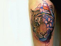 Tattoo Artist Dzikson Wildstyle Mixes Realism and Pop Art Realism Tattoo, Realism Art, Tattoo Ink, Pop Art, True Tattoo, Plant Tattoo, Wildstyle, Design Tattoo, Tattoo Magazines