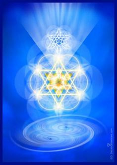 Merkaba ~ For my family who have crossed over, that you may return at any time for whatever reason.