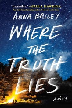 Review: Where The Truth Lies Ridge Guard, Megan Miranda, Dangerous Love, Truth And Lies, What Really Happened, Book Format, Gods Love, Bestselling Author, Seventeen