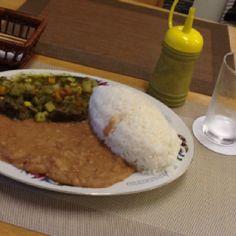PERU'S FOOD