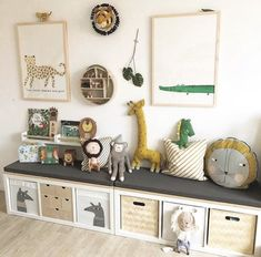 The 21 Best Modern Nursery Inspirations - Chaylor & Mads