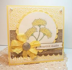 handmade cards, Reason to Smile, Stampin' Up