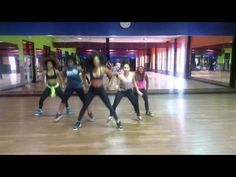 """Choreo by Alexis to """"Whining Time"""" by Obie P - YouTube"""