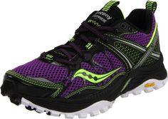 Saucony Women's Pro Grid Xodus Trail Running Shoe Saucony. $99.95