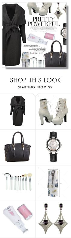 """""""Pretty powerful"""" by fashion-pol ❤ liked on Polyvore"""